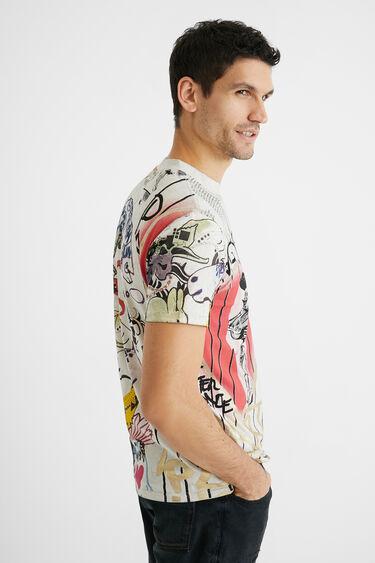 Arty T-Shirt | Desigual