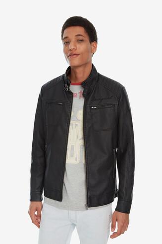 Beck Jacket