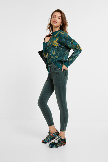 Slim jeans | Desigual