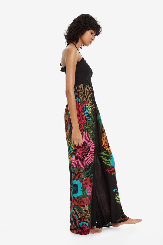 Floral Dress Dalila | Desigual