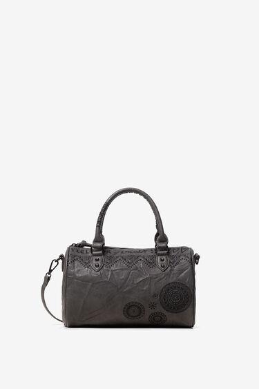 Energy leather-effect bag   Desigual
