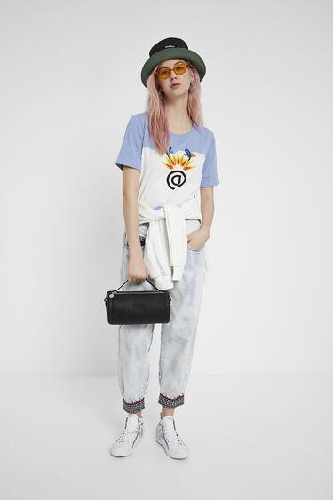 Mandala T-shirt | Desigual