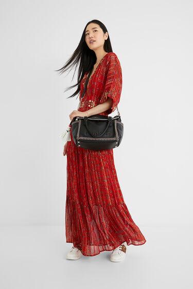 Handbag strap friezes | Desigual