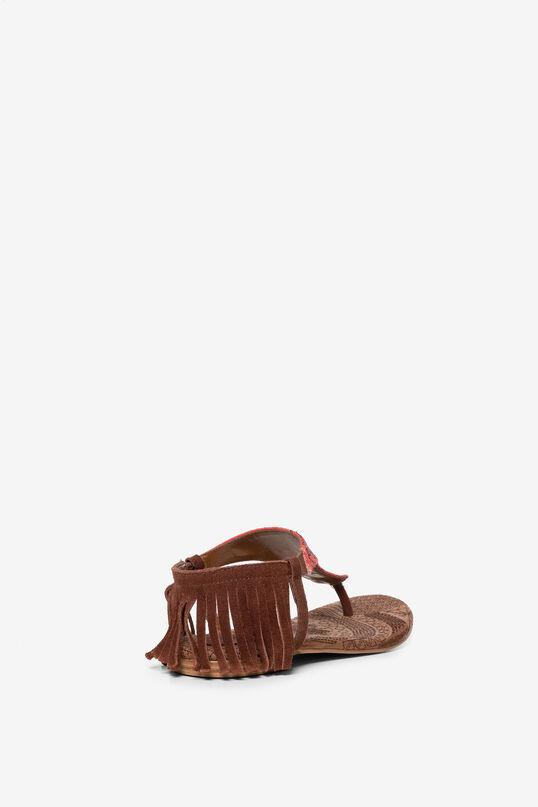 Thong sandals Lupita Lottie | Desigual