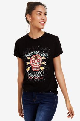 Mexican T-shirt Puebla