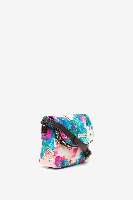 Floral Messenger Bag Isola Breda Maxi | Desigual