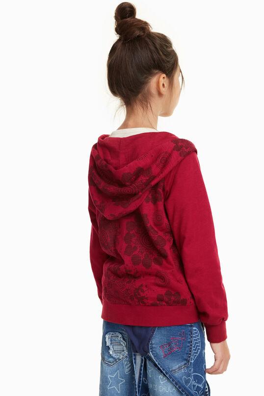 Dante Sweatshirt   Desigual