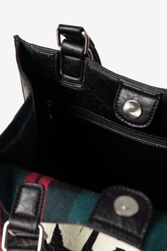 Shopping bag lettering | Desigual