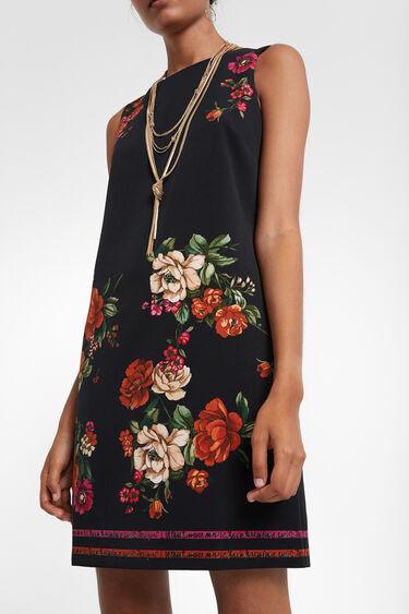 Floral boho dress | Desigual