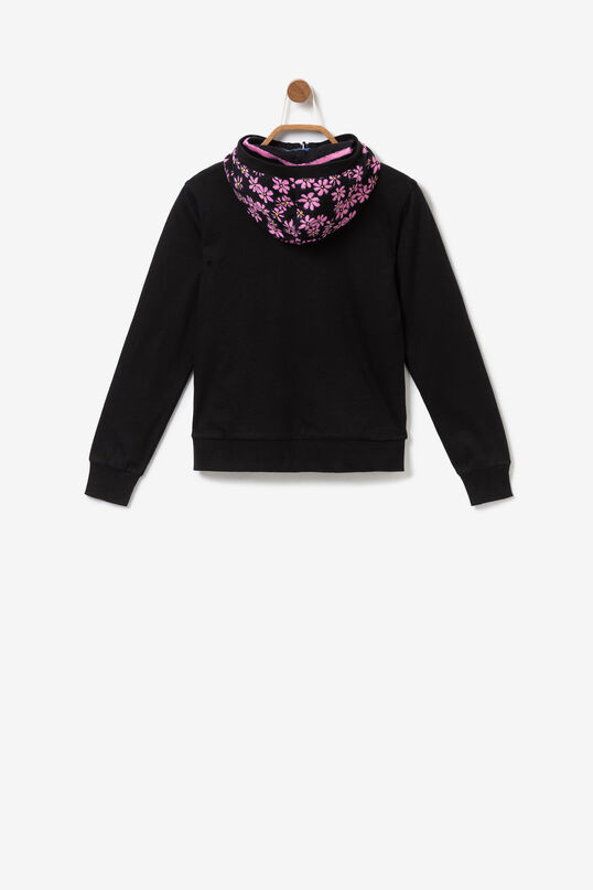 Sweatshirt 2 en 1 réversible | Desigual