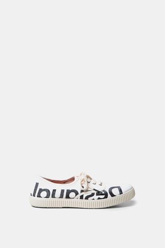 Sneakers Logo Desigual