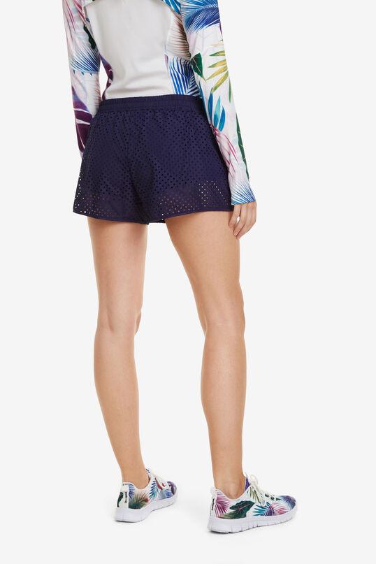 Shorts Bio Patching   Desigual