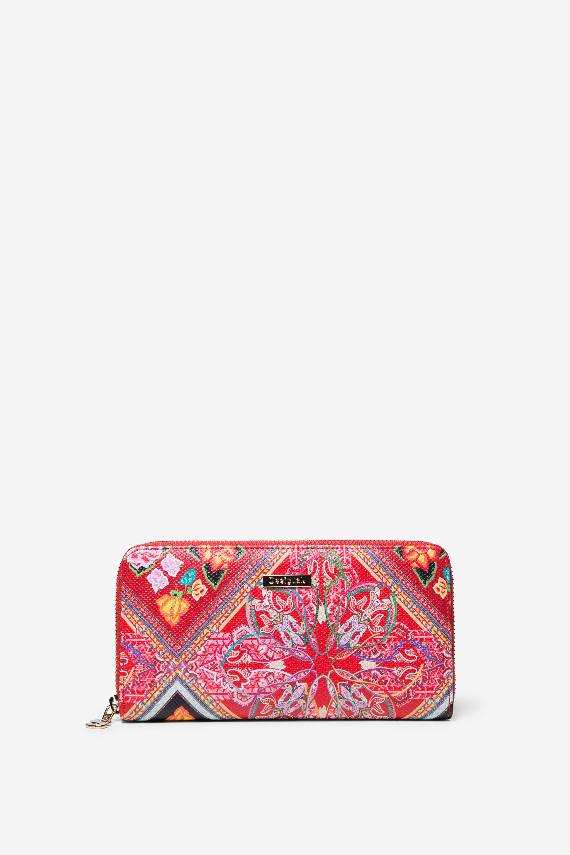 foto ufficiali prezzo incredibile stili classici Desigual 19SAYP58 Portafoglio Accessori Portafogli Donna Scarpe e ...