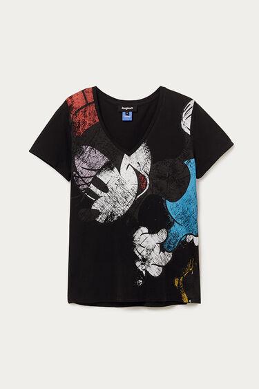 Minnie Mouse T-shirt 100% cotton | Desigual