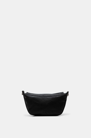 Half-moon shoulder bag | Desigual