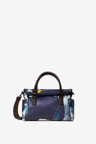Foldable arty bag