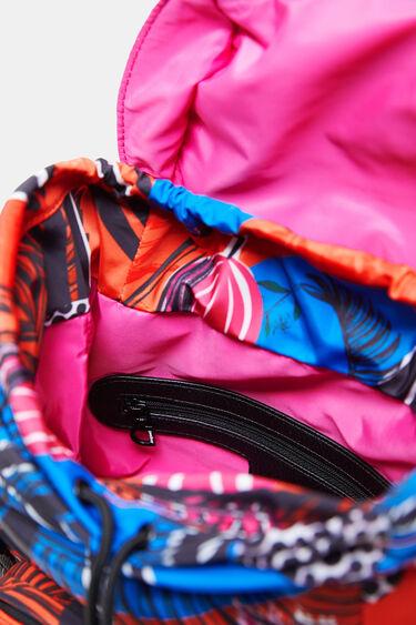 Backpack trekking tropical | Desigual