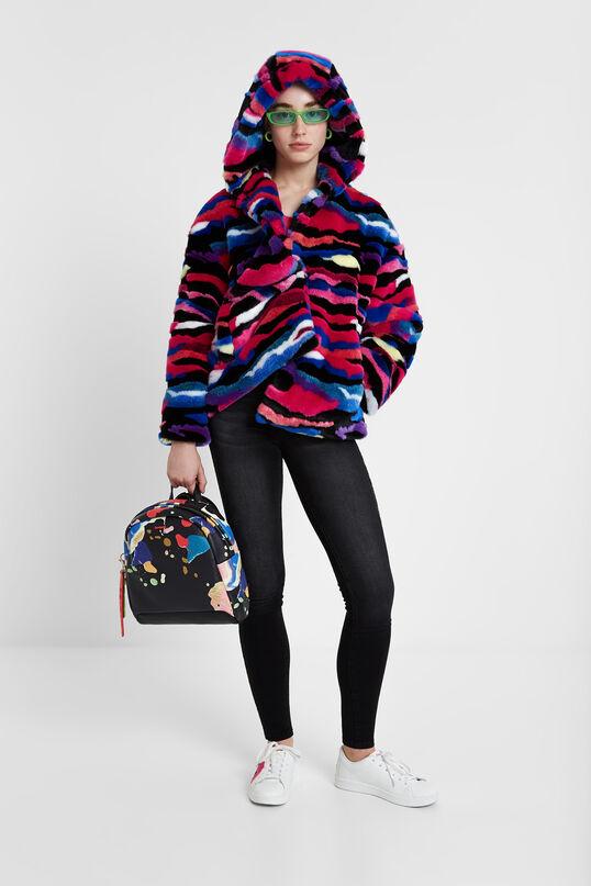 Mini arty backpack | Desigual
