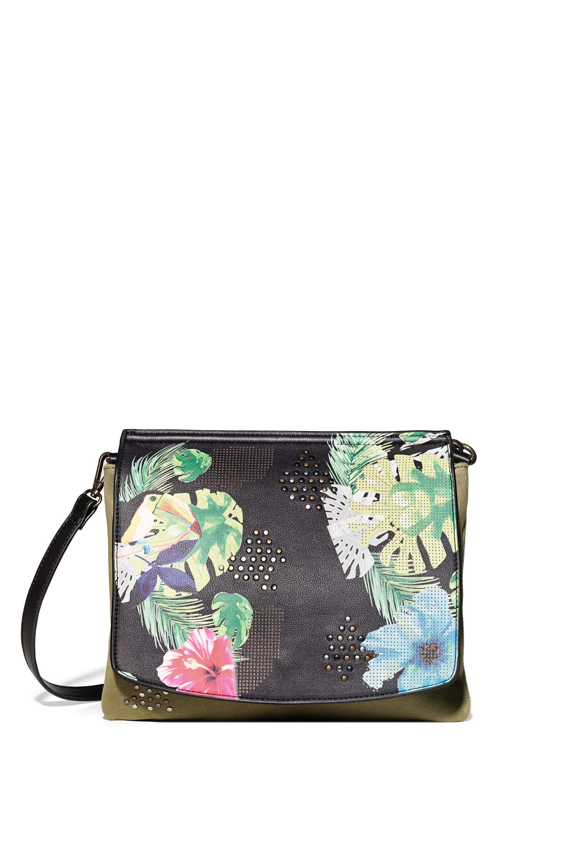 Desigual Amberes Messenger Bag