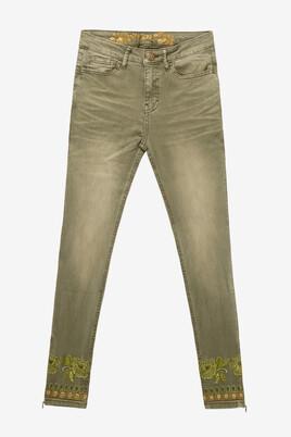 Petricor Pants