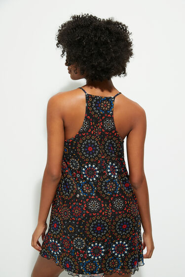 Short dress straps | Desigual