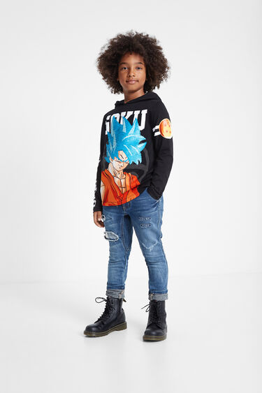 Camiseta Goku Dragon Ball | Desigual