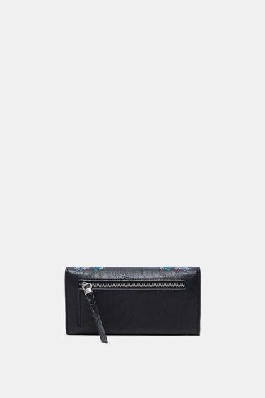 Long coin purse floral | Desigual