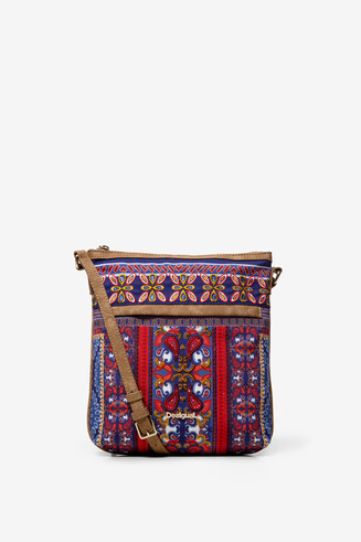 Hippy Messenger Bag Alanis kaua