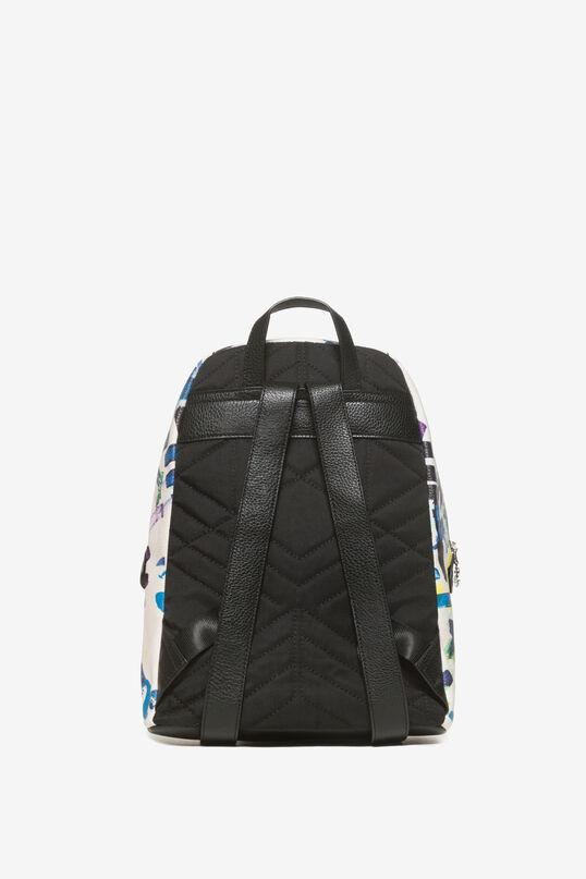 Confetti Lima Backpack   Desigual