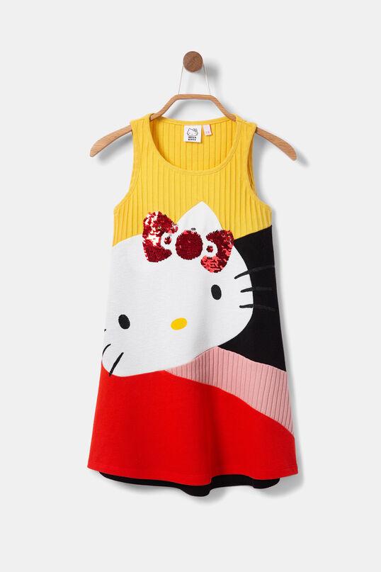 Vestit evasé Hello Kitty | Desigual