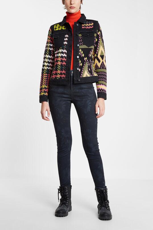 Patch kit jacket | Desigual