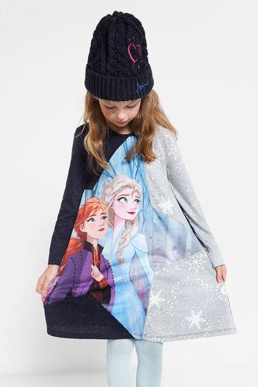 "Elsa and Anna ""Frozen II"" Dress | Desigual"