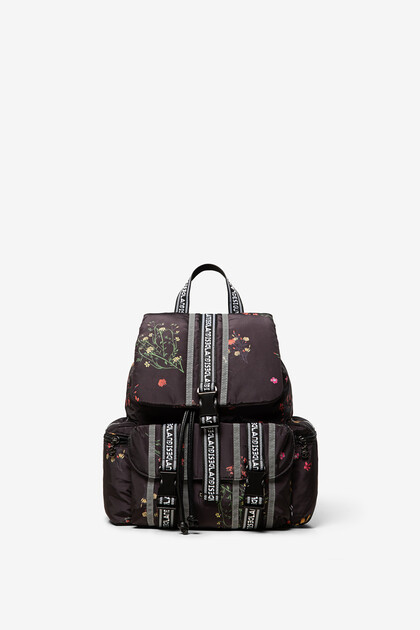 Liberty floral backpack