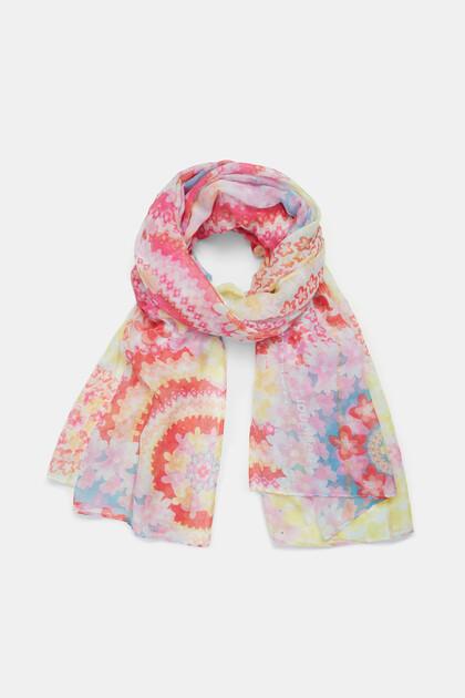 Fulard rectangular galàctic