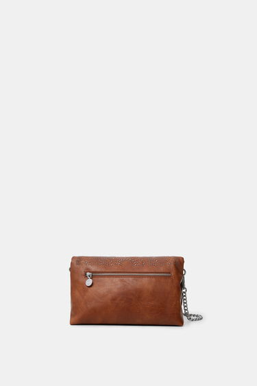 Crossbody bag mandala | Desigual