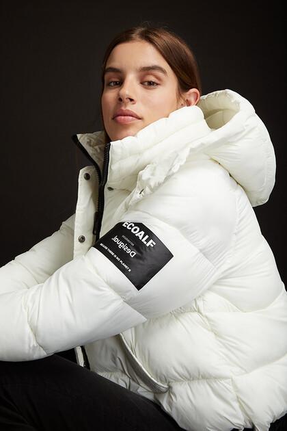 Ecoalf ふかふかジャケット