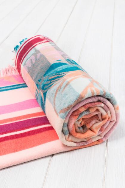 Blanket Love Tartan