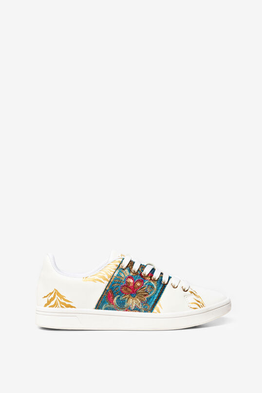 Side bands sneakers | Desigual