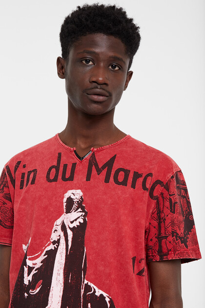 Vin du Marroc T-shirt