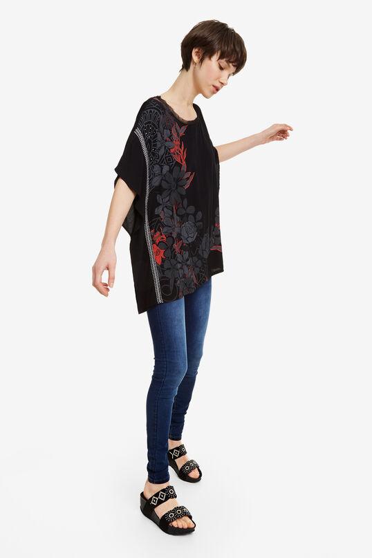 Oversize Blouse Donna | Desigual