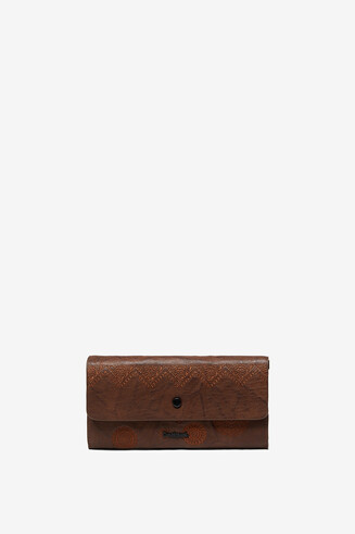 2 in 1 coin purse
