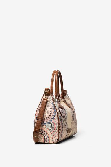 Peaks mandala bag | Desigual