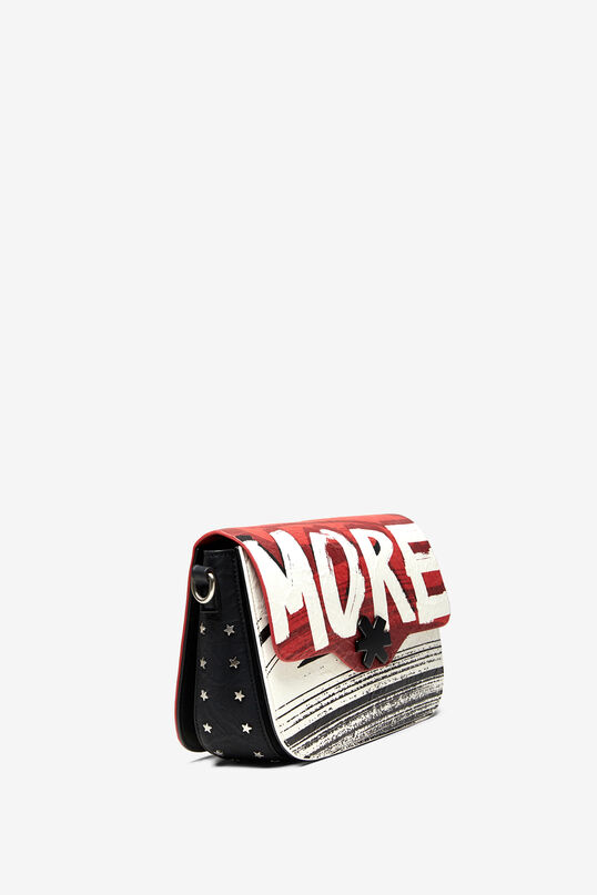Sac rectangulaire « more » | Desigual