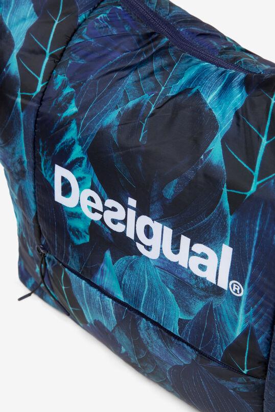 Tropical Print Bag Olivia Bio Patch | Desigual
