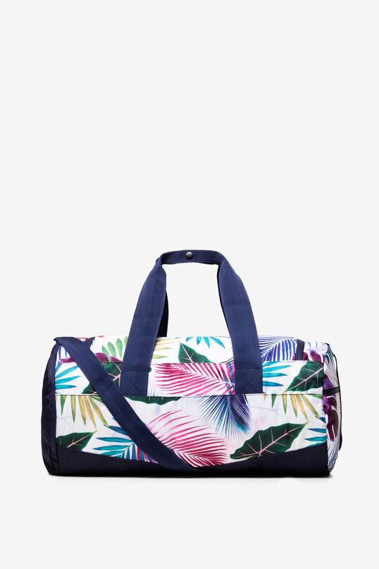 Foldaway Gym Bag Ana Bio Patching | Desigual
