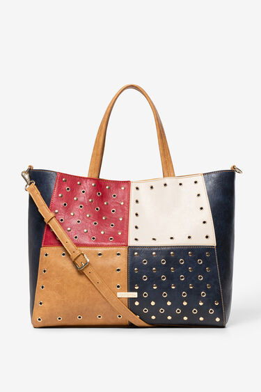 Shopper-type Bag Torino Cella | Desigual