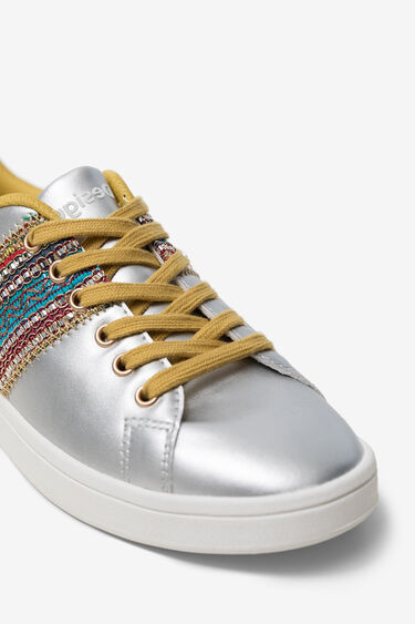 Exotic band sneakers | Desigual