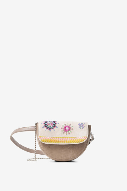 2 in 1 mandalas bum bag