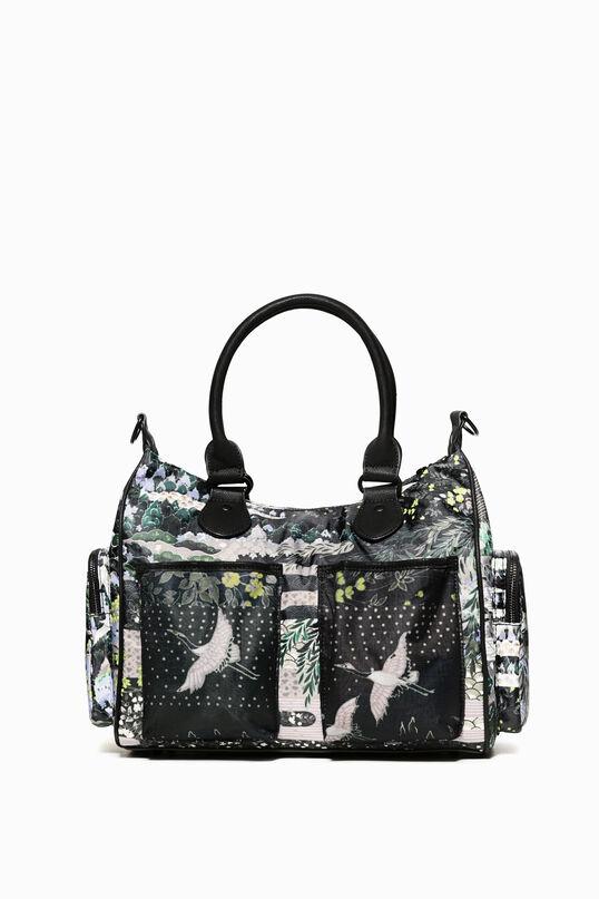 0ecc7a1f50d07 Explorer London Medium Bag