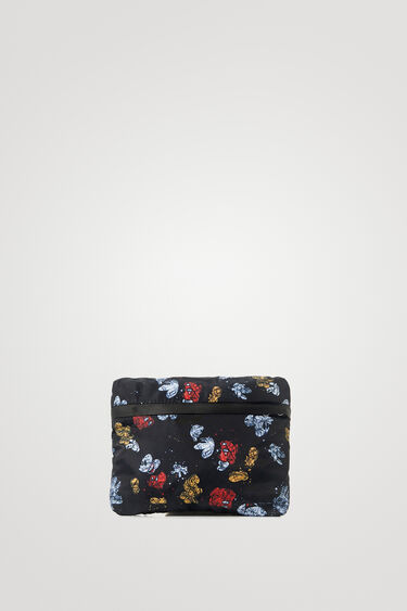 Folding backpack Mickey Mouse | Desigual